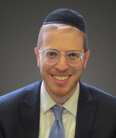 Rabbi Chaim Dessler